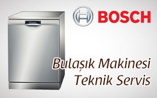 Konya Bosch Bulaşık Makinesi Teknik Servisi